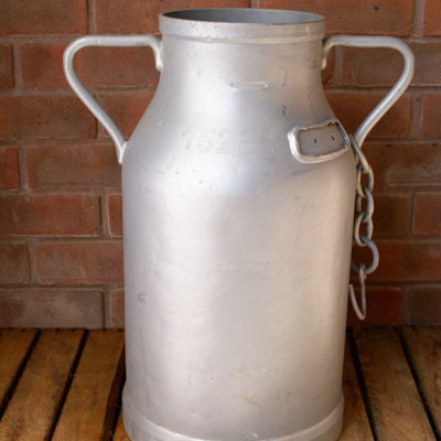 Milkchurn-Medium - My Vintage Flower UK